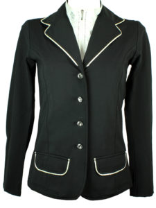 99178-Show-jacket-Exellence-black-front